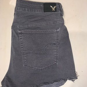 American Eagle Outfitters Shorts - AEO power fit Denim shorts😍💕